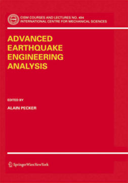 Pecker, Alain - Advanced Earthquake Engineering Analysis, ebook