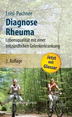 Loisl, Daniela - Diagnose Rheuma, ebook