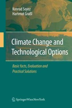 Graßl, Hartmut - Climate Change and Technological Options, ebook