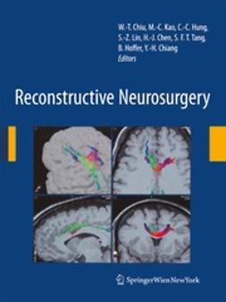 Chiu, Wen-Ta - Reconstructive Neurosurgery, ebook