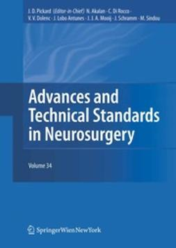 - Advances and Technical Standards in Neurosurgery, ebook
