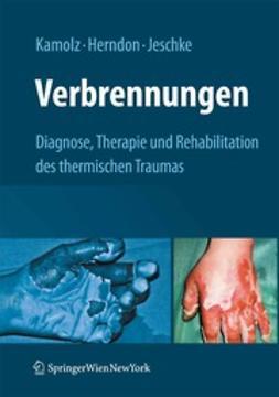 Kamolz, Lars-Peter - Verbrennungen, ebook