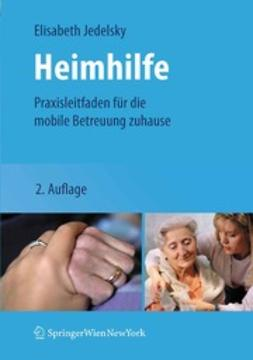 Jedelsky, Elisabeth - Heimhilfe, ebook