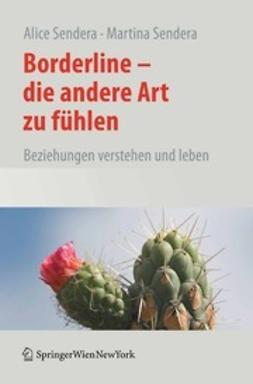 Sendera, Alice - Borderline—Die andere Art zu fühlen, ebook
