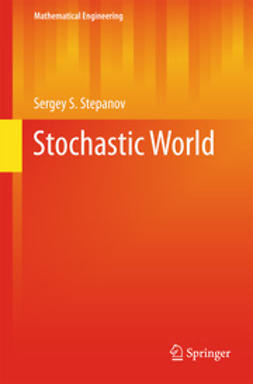Stepanov, Sergey S. - Stochastic World, ebook