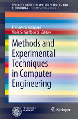 Amigoni, Francesco - Methods and Experimental Techniques in Computer Engineering, ebook