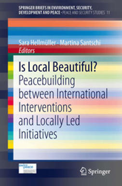 Hellmüller, Sara - Is Local Beautiful?, ebook