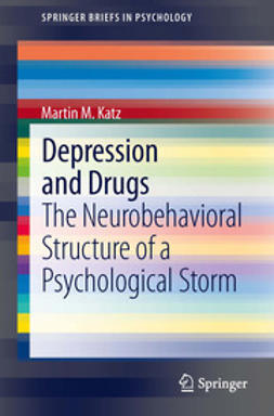 Katz, Martin M. - Depression and Drugs, ebook