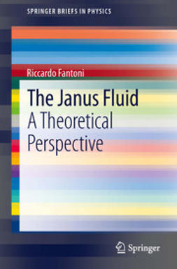 Fantoni, Riccardo - The Janus Fluid, ebook