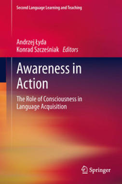 Łyda, Andrzej - Awareness in Action, ebook