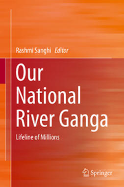Sanghi, Rashmi - Our National River Ganga, ebook