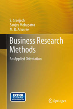 Sreejesh, S - Business Research Methods, ebook