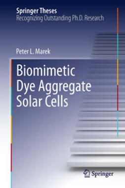 Marek, Peter L. - Biomimetic Dye Aggregate Solar Cells, ebook