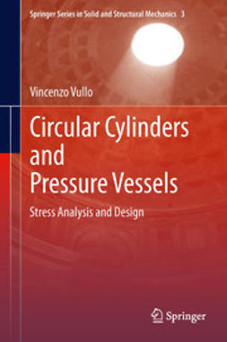 Vullo, Vincenzo - Circular Cylinders and Pressure Vessels, ebook