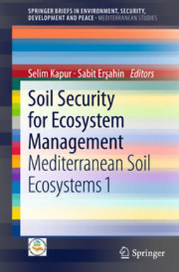 Kapur, Selim - Soil Security for Ecosystem Management, ebook