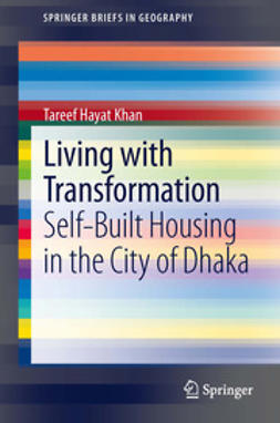 Khan, Tareef Hayat - Living with Transformation, ebook