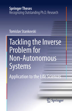 Stankovski, Tomislav - Tackling the Inverse Problem for Non-Autonomous Systems, ebook