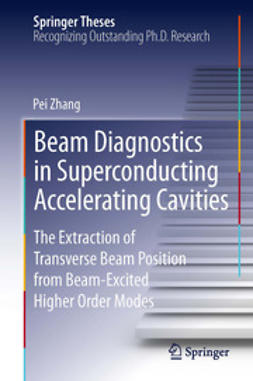 Zhang, Pei - Beam Diagnostics in Superconducting Accelerating Cavities, ebook