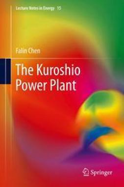 Chen, Falin - The Kuroshio Power Plant, ebook