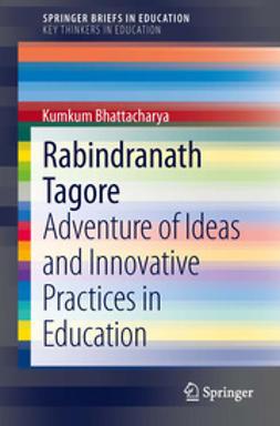Bhattacharya, Kumkum - Rabindranath Tagore, ebook