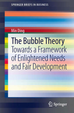Ding, Min - The Bubble Theory, ebook