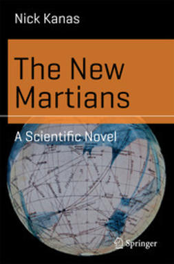 Kanas, Nick - The New Martians, ebook