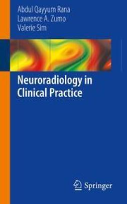 Rana, Abdul Qayyum - Neuroradiology in Clinical Practice, ebook