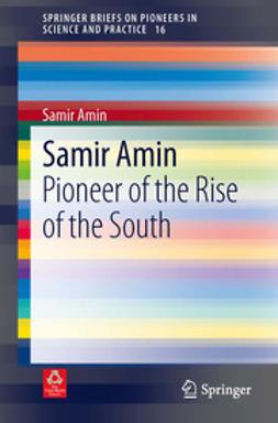 Amin, Samir - Samir Amin, ebook