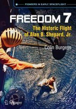 Burgess, Colin - Freedom 7, e-kirja