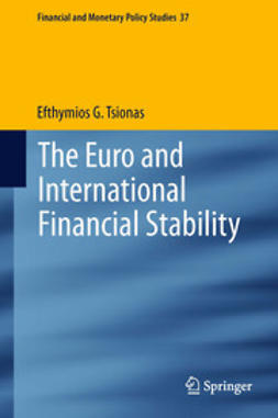 Tsionas, Efthymios G. - The Euro and International Financial Stability, ebook