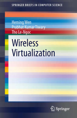 Wen, Heming - Wireless Virtualization, ebook