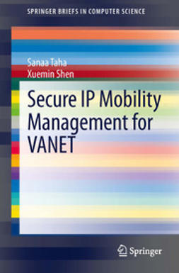 Taha, Sanaa - Secure IP Mobility Management for VANET, ebook