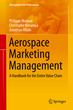 Malaval, Philippe - Aerospace Marketing Management, e-kirja