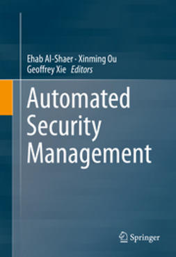 Al-Shaer, Ehab - Automated Security Management, ebook