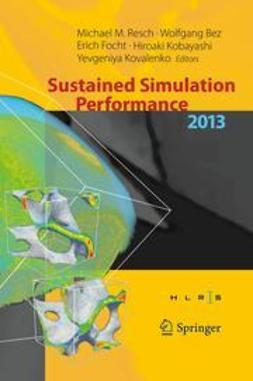 Resch, Michael M. - Sustained Simulation Performance 2013, ebook