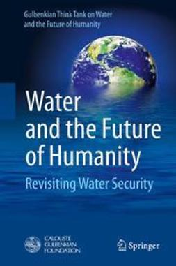 - Water and the Future of Humanity, ebook