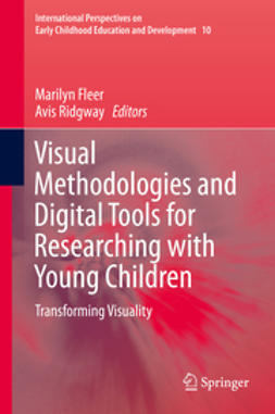 Fleer, Marilyn - Visual Methodologies and Digital Tools for Researching with Young Children, ebook