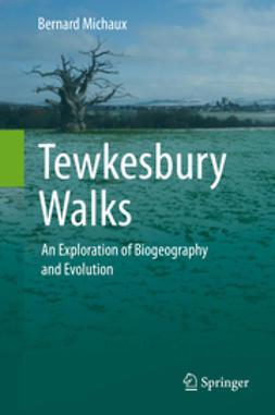 Michaux, Bernard - Tewkesbury Walks, ebook