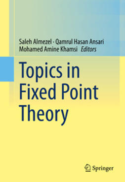 Almezel, Saleh - Topics in Fixed Point Theory, ebook