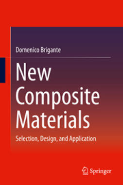 Brigante, Domenico - New Composite Materials, ebook