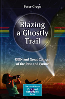 Grego, Peter - Blazing a Ghostly Trail, ebook