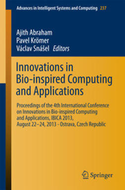 Abraham, Ajith - Innovations in Bio-inspired Computing and Applications, ebook