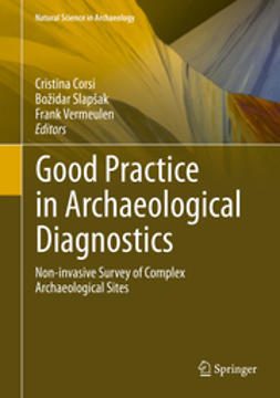 Corsi, Cristina - Good Practice in Archaeological Diagnostics, ebook