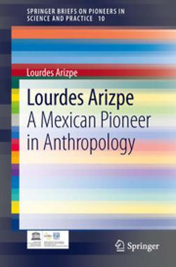Arizpe, Lourdes - Lourdes Arizpe, ebook