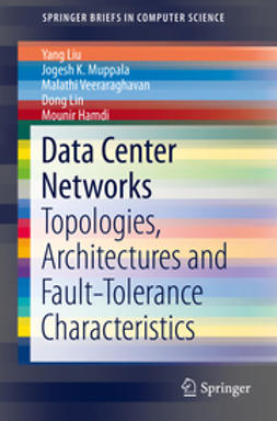 Liu, Yang - Data Center Networks, ebook
