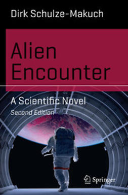 Schulze-Makuch, Dirk - Alien Encounter, e-kirja