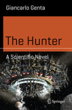 Genta, Giancarlo - The Hunter, ebook