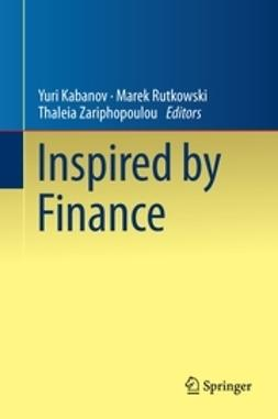 Kabanov, Yuri - Inspired by Finance, ebook