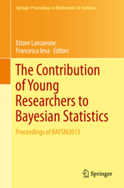 Lanzarone, Ettore - The Contribution of Young Researchers to Bayesian Statistics, ebook