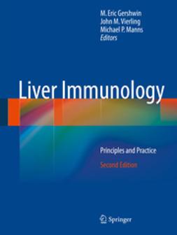 Gershwin, M. Eric - Liver Immunology, ebook